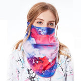 Unisex Colorful Pattern Face Masks - Venturelite