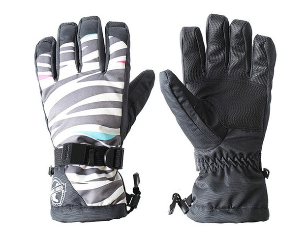Women's Festival Snow Gloves - Venturelite
