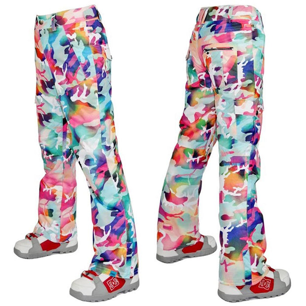 Women's Fly Ski Pants - Venturelite