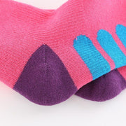 Women's Free Style Winter Sports Ski Socks - Venturelite