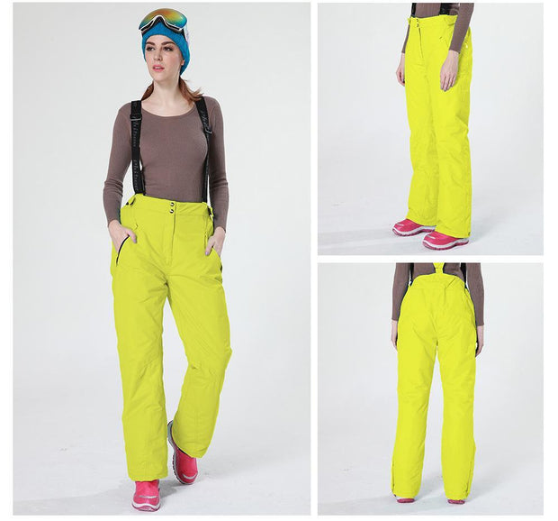 Women's Legendary Ski Pants - Venturelite