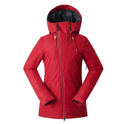 Women's Mountain Elite Snow Jacket - Venturelite
