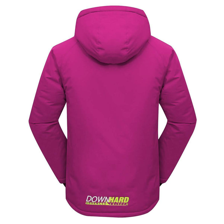 Women's Novus Insulated Ski Jacket - Venturelite