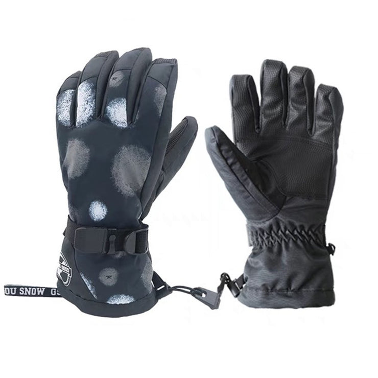 Women's Venturelite Snow Gloves - Venturelite