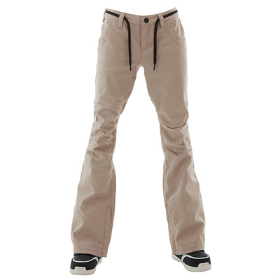 Women's Winter Daily Wear Snow Pants - Venturelite