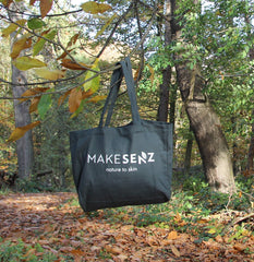 Tote Bag MakeSenz