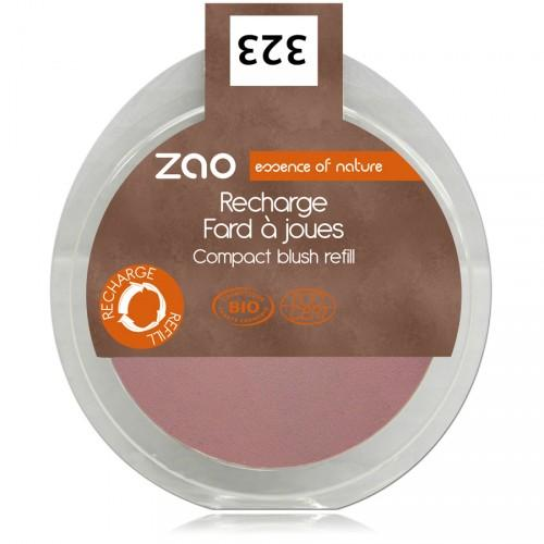 Refill Compact blush 321 to 325