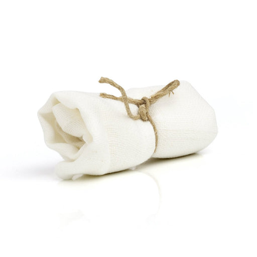 Washable wipe - Bamboo & coton