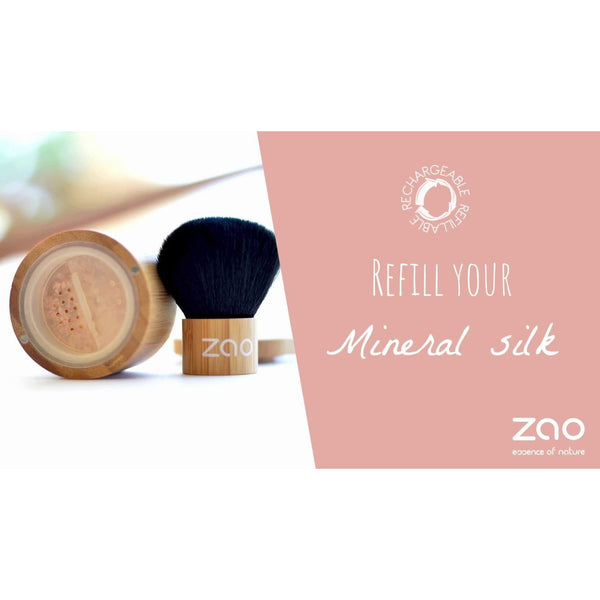 Recharge - Mineral Silk - MAKESENZ