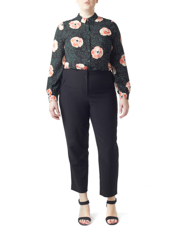 Kim Tailored Trousers