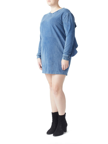 Jessie Sweater Dress