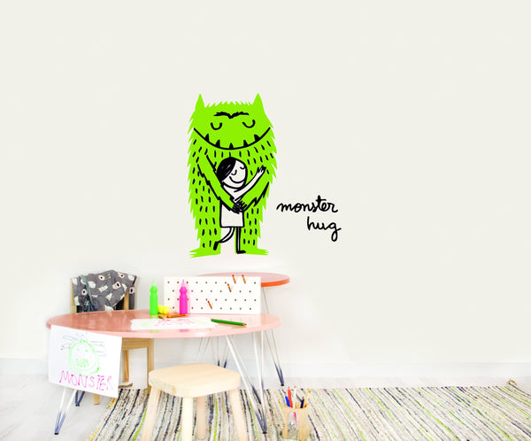 Chispum - The most creative and amazing wallstickers