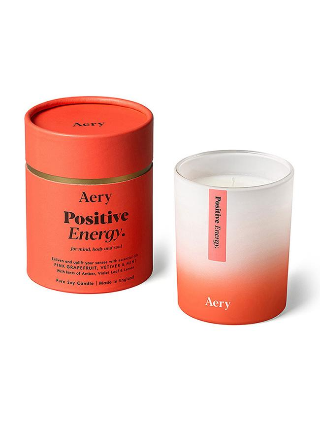 Aery - Aromatherapy Candle Positive Energy