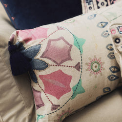 Home Decorations | Canvas and Sasson |  Emporium Lola Cushion