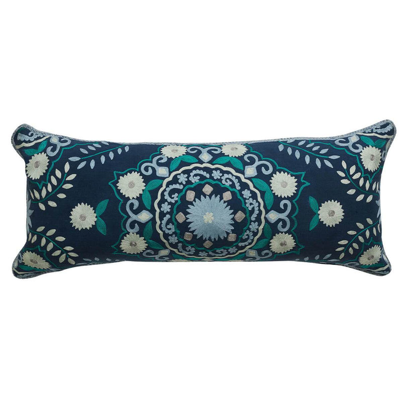 Home Decorations | Canvas and Sasson | Long Island Solace cushion