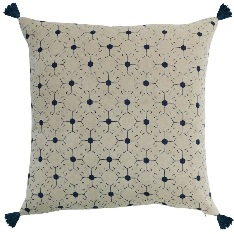 Home Decorations | Canvas and Sasson | Norfolk Otis cushion