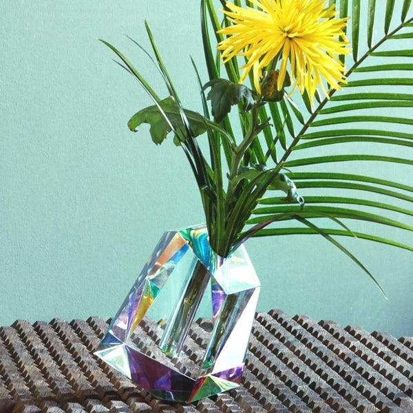 Decorative Vases | Fundamental Berlin | Irregular Regenbogen Vase