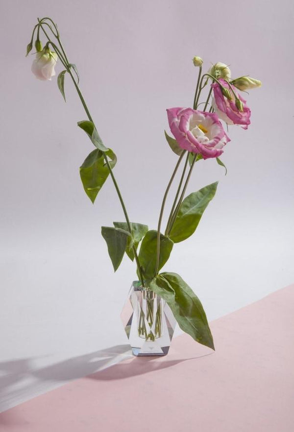 Decorative Vases | Fundamental Berlin | Regenbogen Vase Small