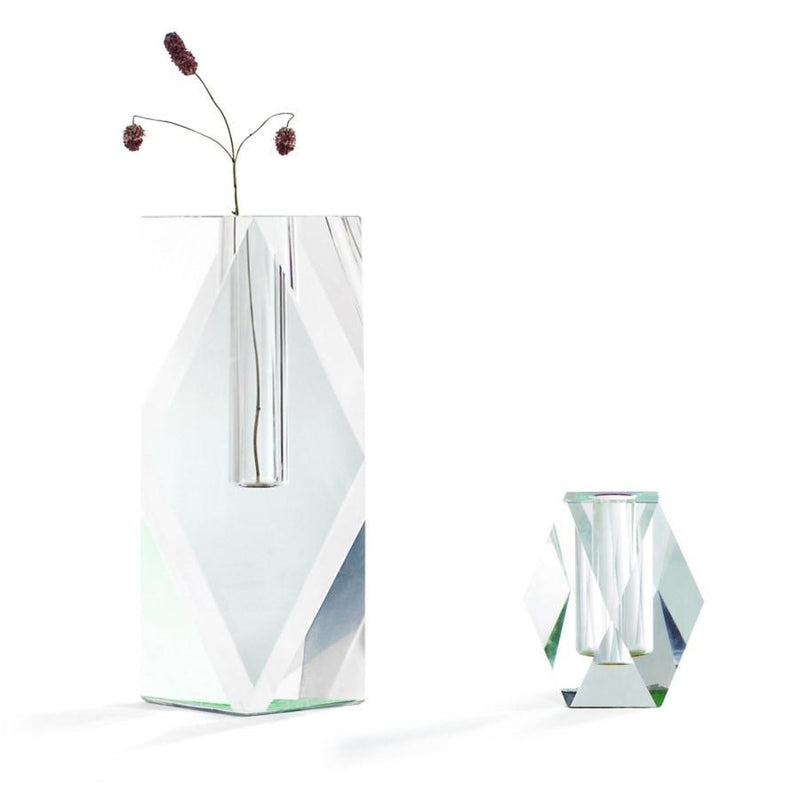 Decorative Vases | Fundamental Berlin | Regenbogen Vase Tall