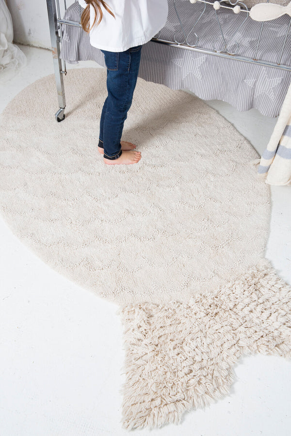 Lorena Canals - Washable rug Big Fish