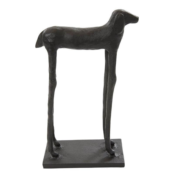 Horgans - Tall Dog Sculpture