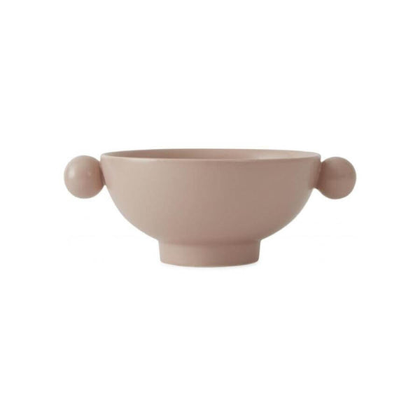 OYOY - Inka bowl rose