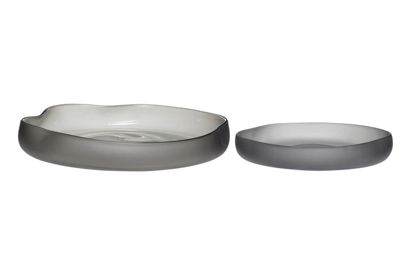 Hubsch - Round tray - Home Decor