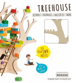 Kids Games | Brikkon - Treehouse | Games for Kids