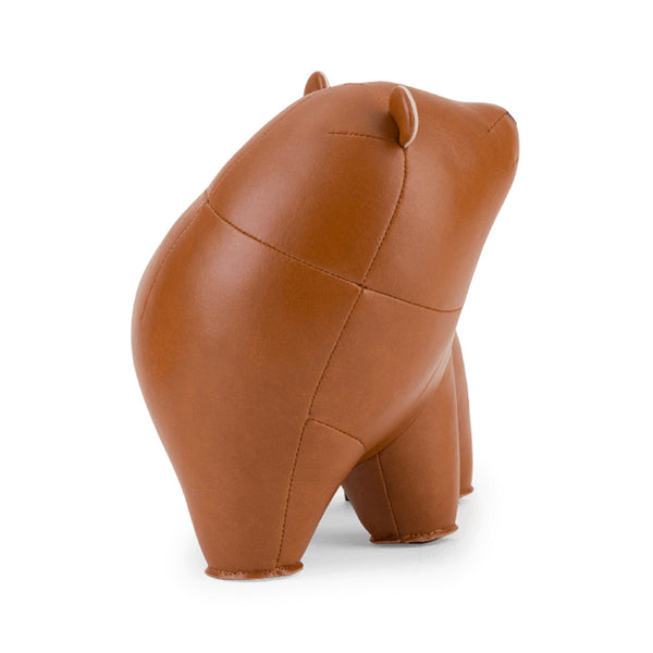 Zuny - Bookend Bero Bear