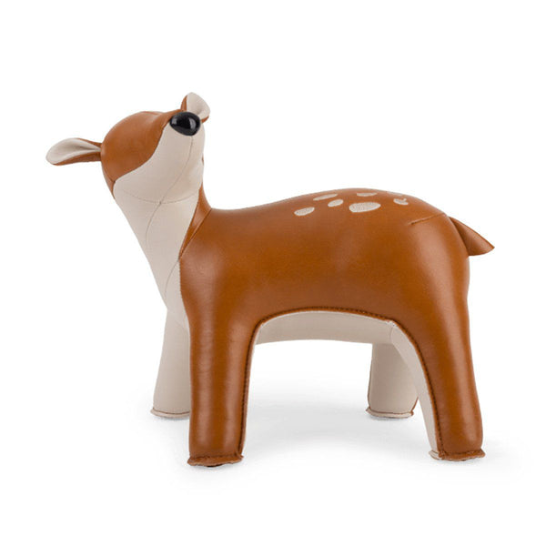 Zuny - Bookend Luke Deer