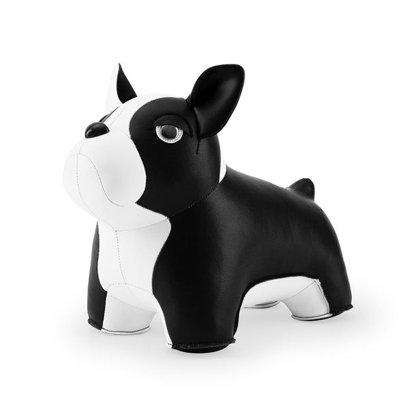 Zuny - Bookend Classic French Bulldog