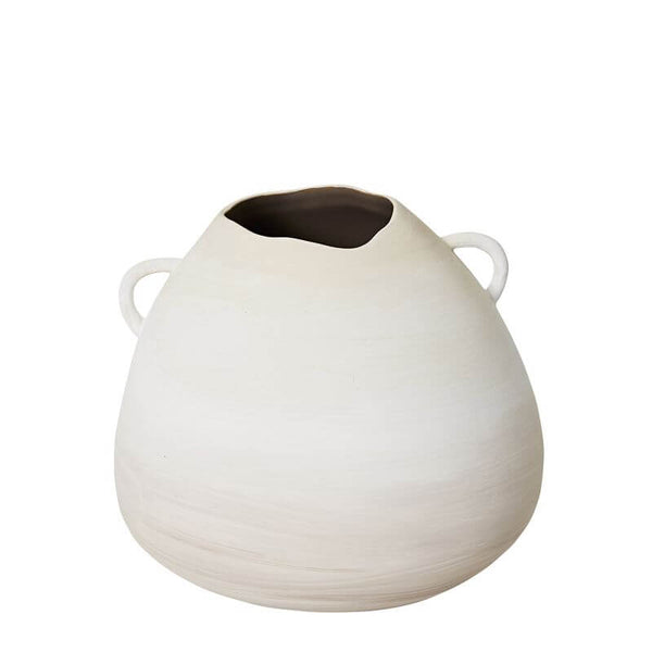 Horgans - Medium Zora Ceramic vase