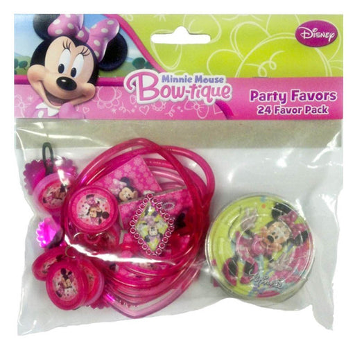 Minnie Mouse Party Minnie Mouse Toy Favours