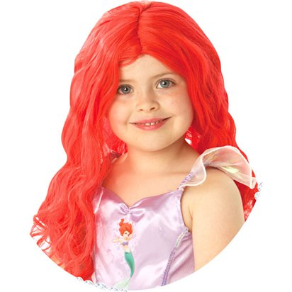 Childs Disney Ariel Mermaid