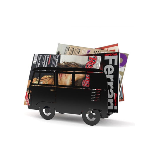 Magazine Rack - Van