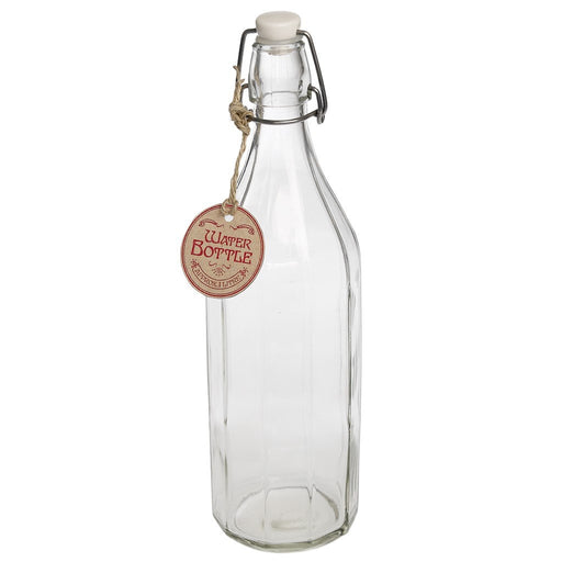 French Table - Water Bottle