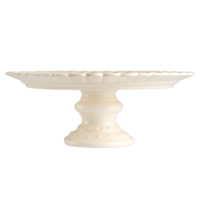 Classic Ivory - Cake Stand