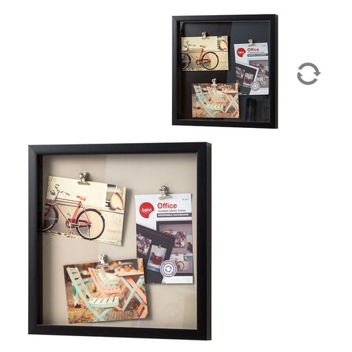 Multiple Photo Frame - Office