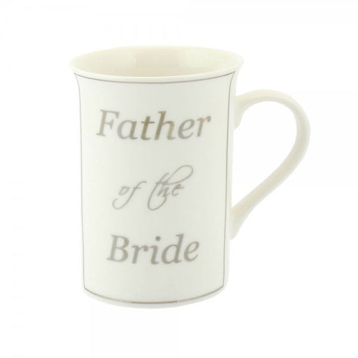 Father of The Bride - Mug
