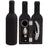 Wine Set Bottle Shape