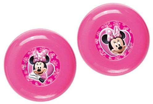 Minnie Mouse Party Yoyos - Plastic