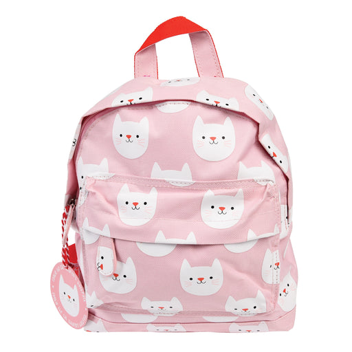 Cookie the Cat - Mini Backpack