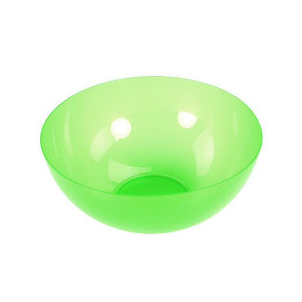 Candy Buffet Party Bowl - Lime Green