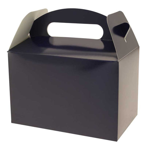 Party Boxes - Dark Blue - 6pk