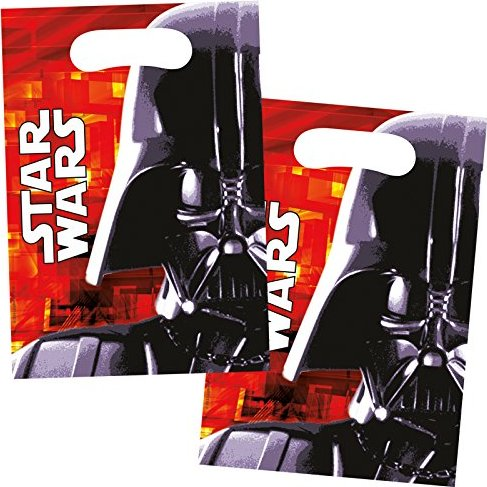 Star Wars Party Bags
