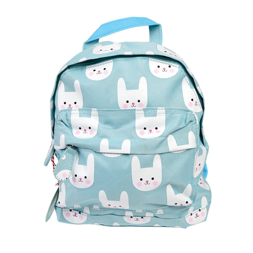 Bonnie the Bunny - Mini Backpack