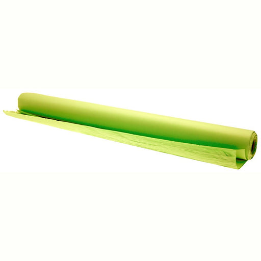 Lime Green Tissue Roll