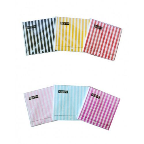 Lunch Napkins - Striped