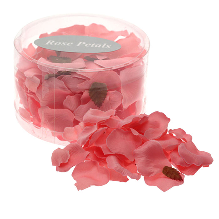 Rose Petals - Baby Pink - Tub 150pcs