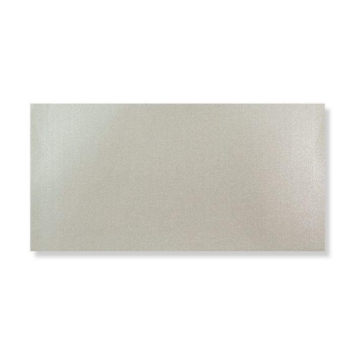 Envelope - Silver Pearlescent - DL - 110x220mm